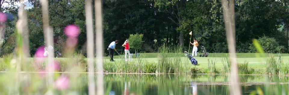 Hotel Spreitzhofer,Almenland  Golf, golfen in der Steiermark,golfen in österreich